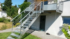Treppe Armbruster Martin
